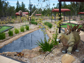 Barossa Bowland and Mini Golf - Accommodation Kalgoorlie