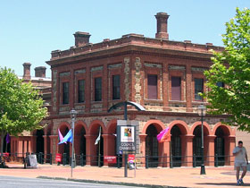 Port Community Arts Centre - Accommodation Kalgoorlie