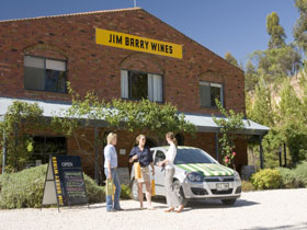 Jim Barry Wines - Accommodation Kalgoorlie