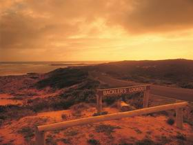 Bowman Scenic Drive - Accommodation Kalgoorlie