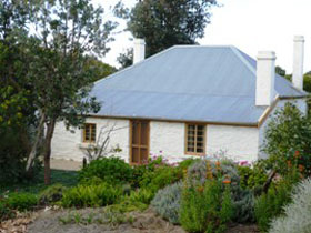 dingley dell cottage - Accommodation Kalgoorlie