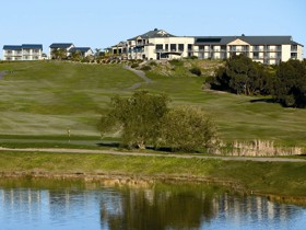 Day Spa  McCracken Country Club - Accommodation Kalgoorlie