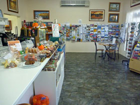 Orange Tree Giftmania - Accommodation Kalgoorlie