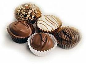 Havenhand Chocolates - Accommodation Kalgoorlie