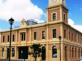 Discovering Historic Moonta Town Drive - Accommodation Kalgoorlie