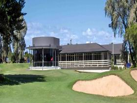 West Lakes Golf Club - Accommodation Kalgoorlie