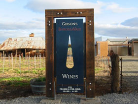 Gibson Wines - Accommodation Kalgoorlie