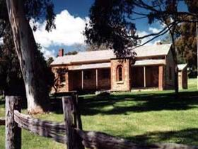 Willunga Courthouse and Slate Museums - Accommodation Kalgoorlie