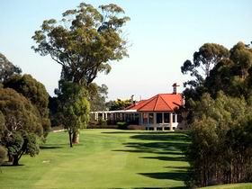 Mount Osmond Golf Club - Accommodation Kalgoorlie