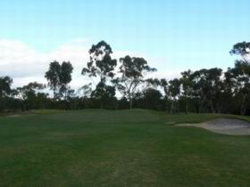 Naracoorte Golf Club - Accommodation Kalgoorlie