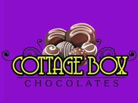 Cottage Box Chocolates - Accommodation Kalgoorlie