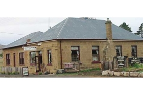 Jackson's Emporium - Accommodation Kalgoorlie