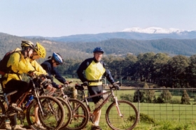 Tasmanian Trail - Accommodation Kalgoorlie