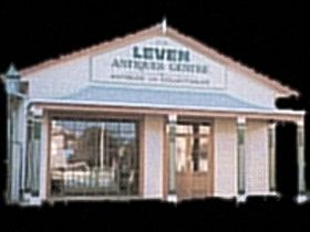 Leven Antiques Centre - Accommodation Kalgoorlie