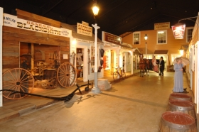 Burnie Regional Museum - Accommodation Kalgoorlie