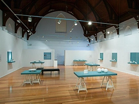 Devonport Regional Gallery - Accommodation Kalgoorlie