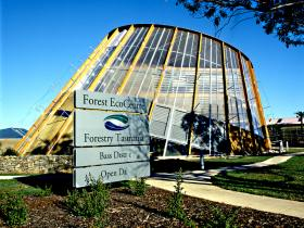Forest EcoCentre - Accommodation Kalgoorlie