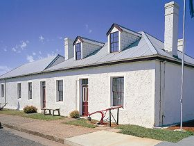 Deloraine Folk Museum - Accommodation Kalgoorlie