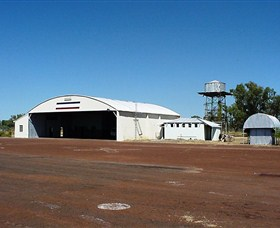 Daly Waters Aviation Complex - Accommodation Kalgoorlie