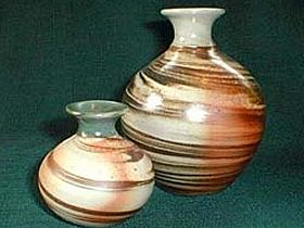Woodfired Pottery - Accommodation Kalgoorlie