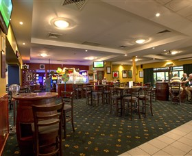 Canberra Irish Club - Accommodation Kalgoorlie