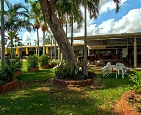 Katherine Country Club - Accommodation Kalgoorlie