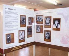 National Pioneer Womens Hall of Fame - Accommodation Kalgoorlie