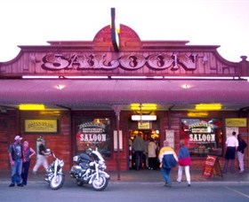 Bojangles Saloon and Dining Room - Accommodation Kalgoorlie