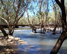 Low Level Nature Reserve - Accommodation Kalgoorlie