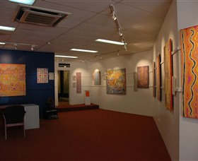 Mason Gallery - Accommodation Kalgoorlie