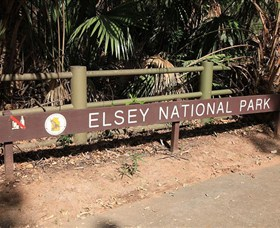 Elsey National Park - Accommodation Kalgoorlie
