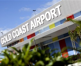 Gold Coast Airport - Accommodation Kalgoorlie
