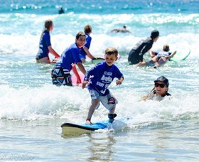 Coolum Surfing School - Accommodation Kalgoorlie