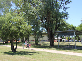 Grosvenor Park in Moranbah - Accommodation Kalgoorlie