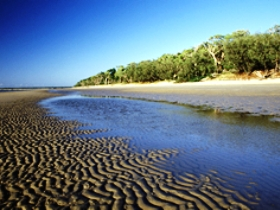Burrum Coast National Park - Accommodation Kalgoorlie