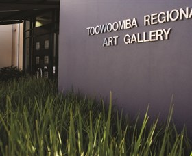 Toowoomba Regional Art Gallery - Accommodation Kalgoorlie