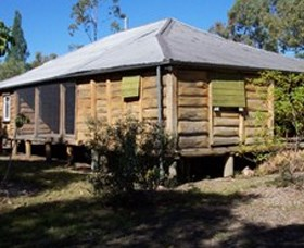 Greycliffe Homestead - Accommodation Kalgoorlie