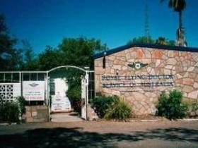 Royal Flying Doctor Service Visitor Centre - Accommodation Kalgoorlie