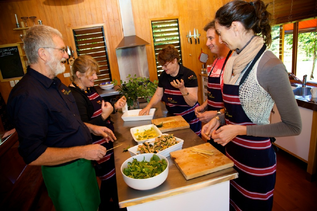 Wild Lime Cooking School - Accommodation Kalgoorlie