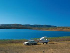Lake Callide - Accommodation Kalgoorlie