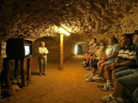 Miners Heritage Walk-In Mine - Accommodation Kalgoorlie