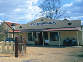 Warwick Historical Society Museum - Accommodation Kalgoorlie