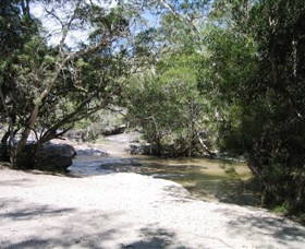 Davies Creek National Park and Dinden National Park - Accommodation Kalgoorlie