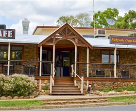 Rubyvale Gem Gallery - Accommodation Kalgoorlie