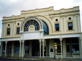 Stock Exchange Arcade and Assay Mining Museum - Accommodation Kalgoorlie