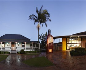 Bundaberg Distilling Company Bondstore - Accommodation Kalgoorlie