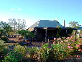 Whitula Gate Museum - Accommodation Kalgoorlie