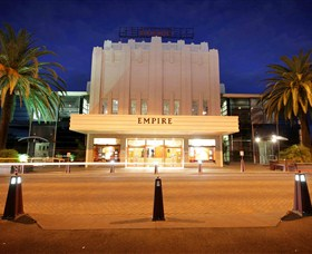 Empire Theatre - Accommodation Kalgoorlie