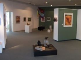 Warwick Art Gallery - Accommodation Kalgoorlie