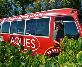Jaques Coffee Plantation - Accommodation Kalgoorlie